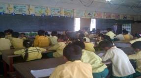Aktifitas kegiatan pembelajaran